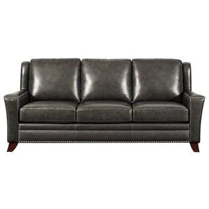 Leather Italia USA Westport - Easton Leather Sofa