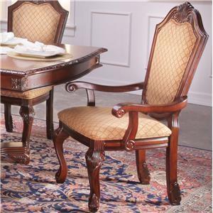 Lee Furniture TBL005 Arm Chair