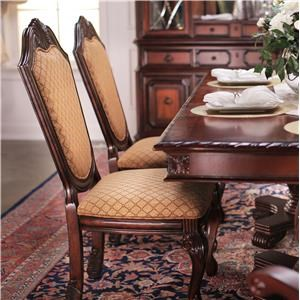 Lee Furniture TBL005 Side Chair
