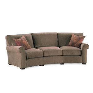 lee industries lee furniture wedge sofa