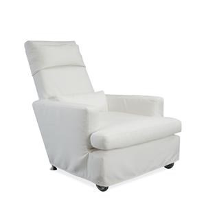 Lee Industries Lee Furniture Cabo Outdoor Slipcovered Chair