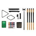 Legacy Billiards Game Room Accessories Deluxe Pool Table Kit - Item Number: 104910