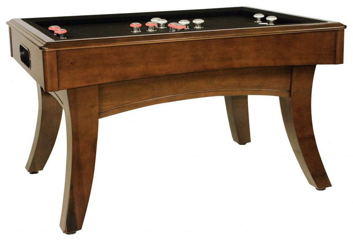 Games Bumper Pool by Legacy Billiards at Northeast Factory Direct