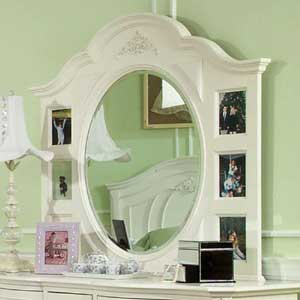 Enchantment Landscape Dresser Mirror by Legacy Classic Kids at HomeWorld Furniture