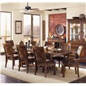 Legacy Classic Larkspur 5Pc Dining Room - Item Number: 9315Pc