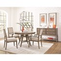 Legacy Classic Apex Casual Dining Room Group - Item Number: 7700 Dining Room Group 1