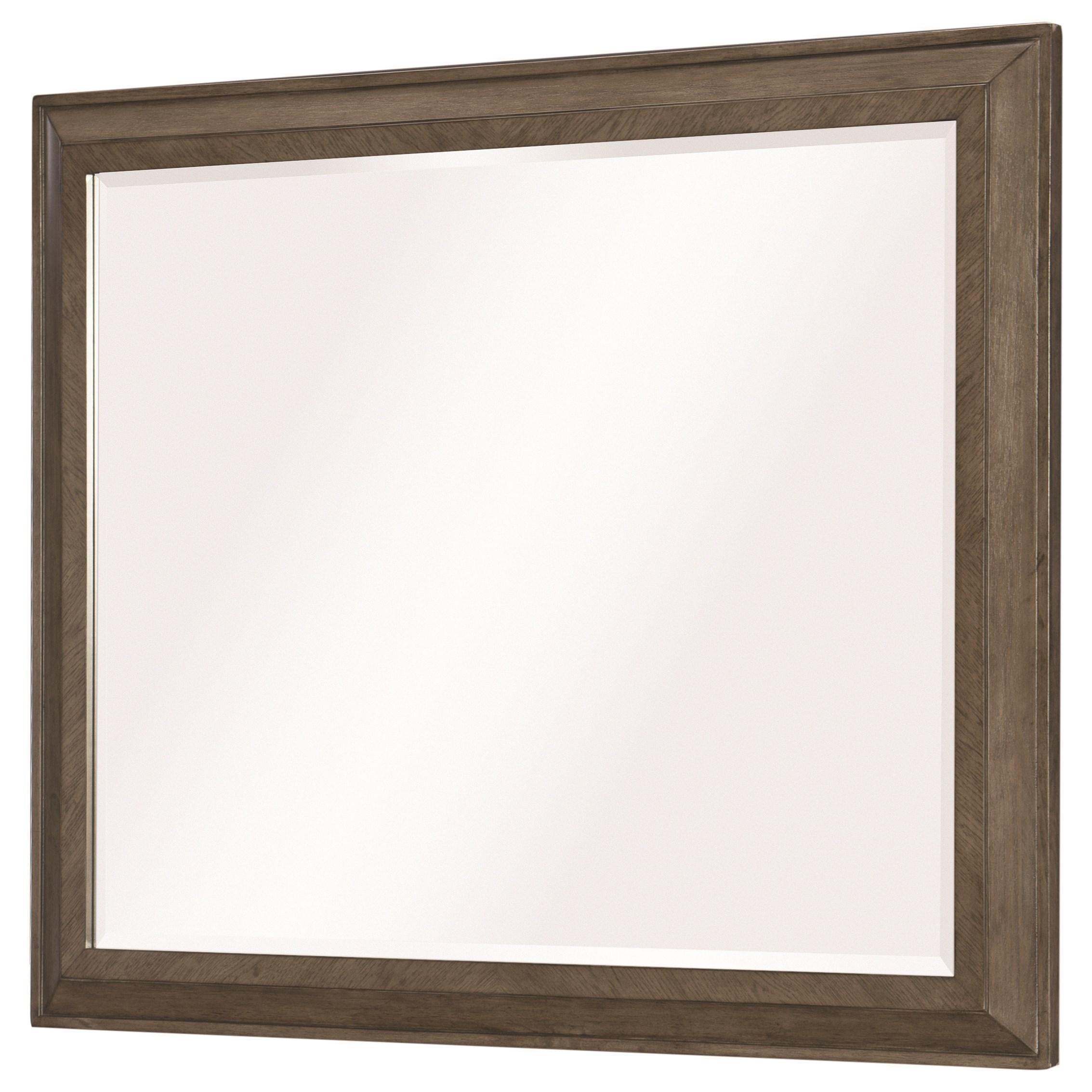 Legacy Classic Apex Landscape Mirror - Item Number: 7700-0200