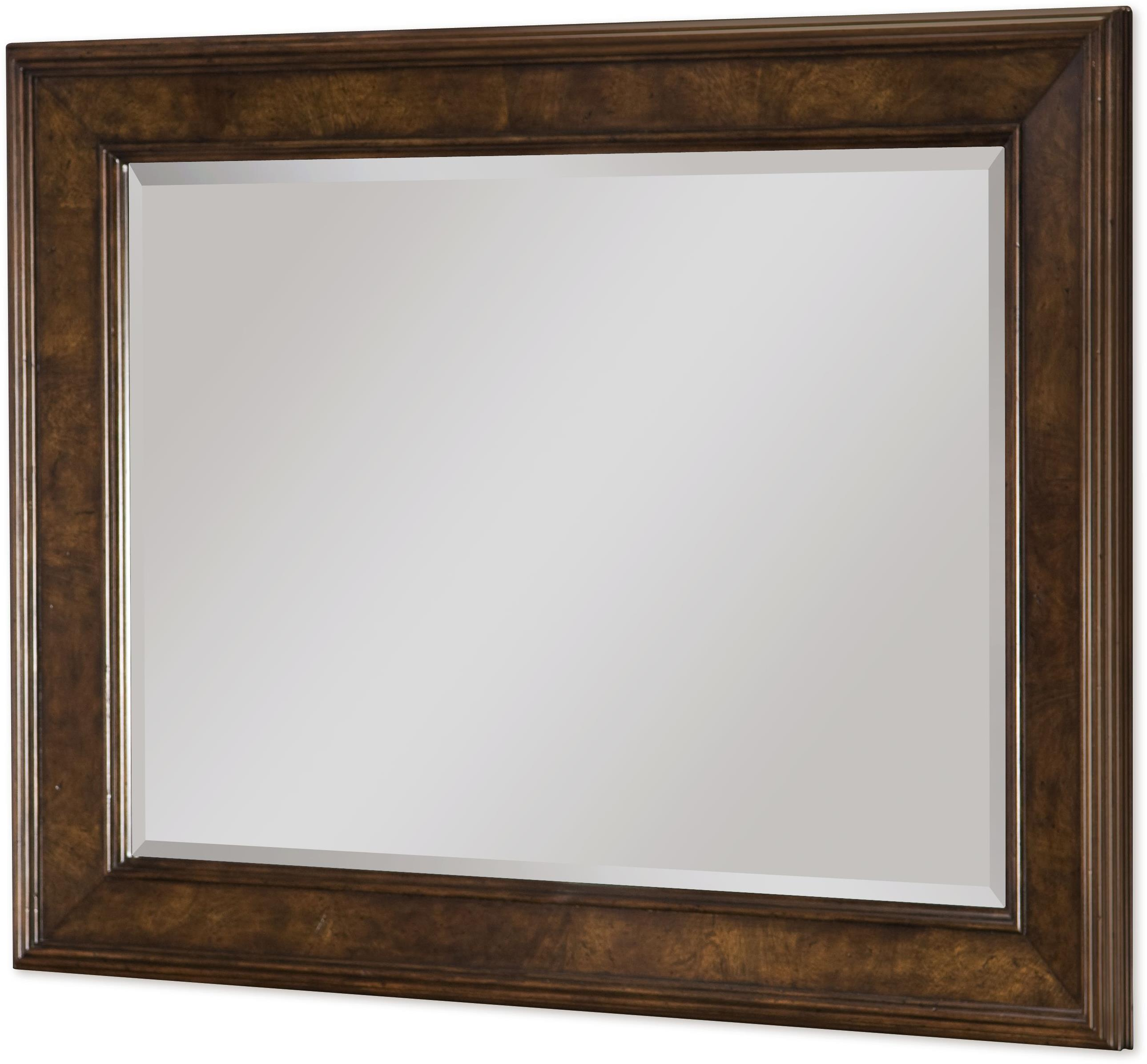 Legacy Classic Barrington Farm Landscape Mirror  - Item Number: 5200-0400