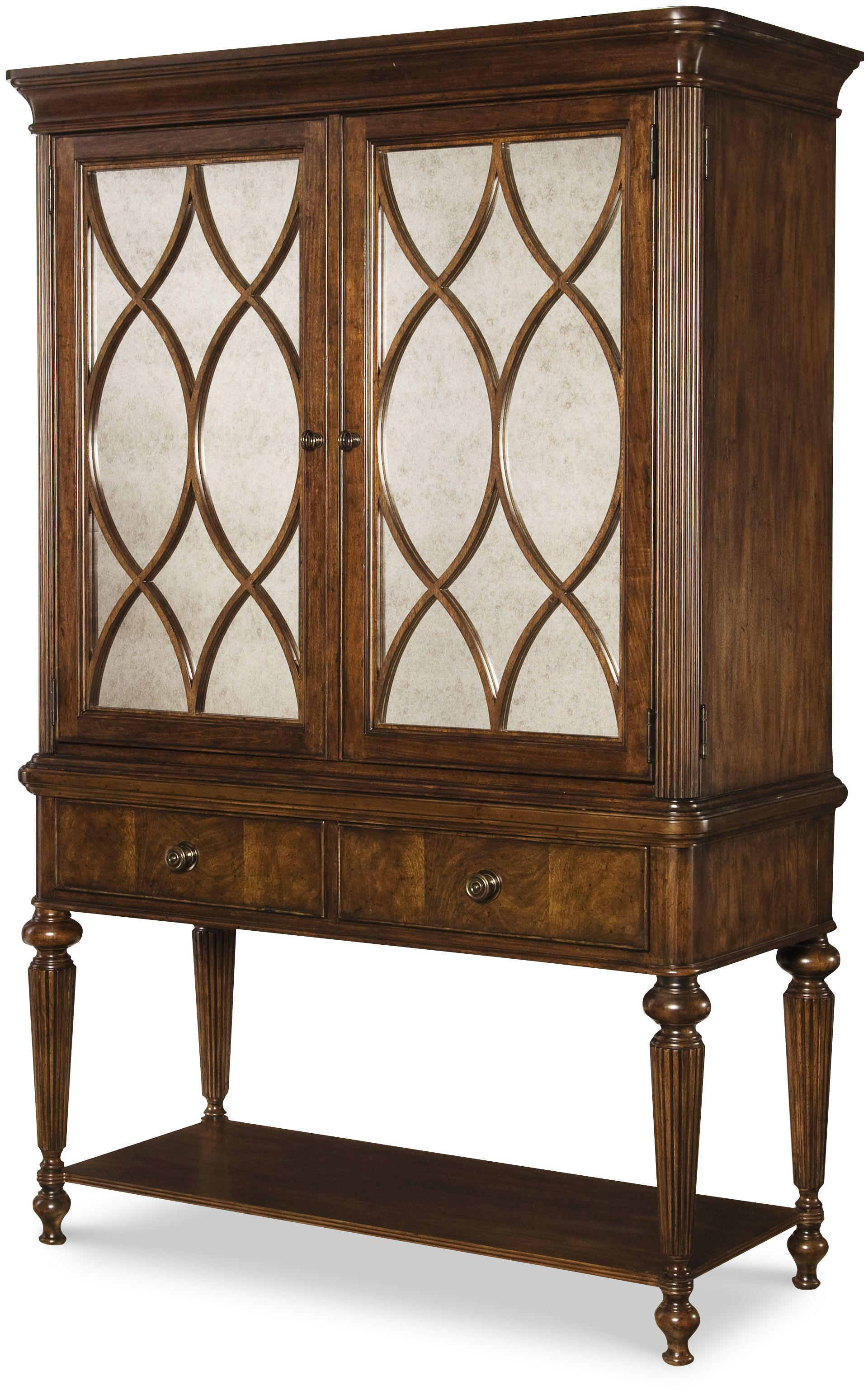 Legacy Classic Barrington Farm Bar Cabinet  - Item Number: 5200-155