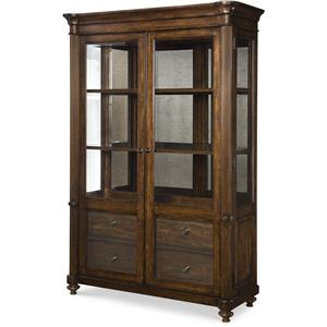 Legacy Classic Barrington Farm Display Cabinet