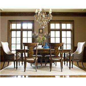 Legacy Classic Barrington Farm 7 Piece Dining Set