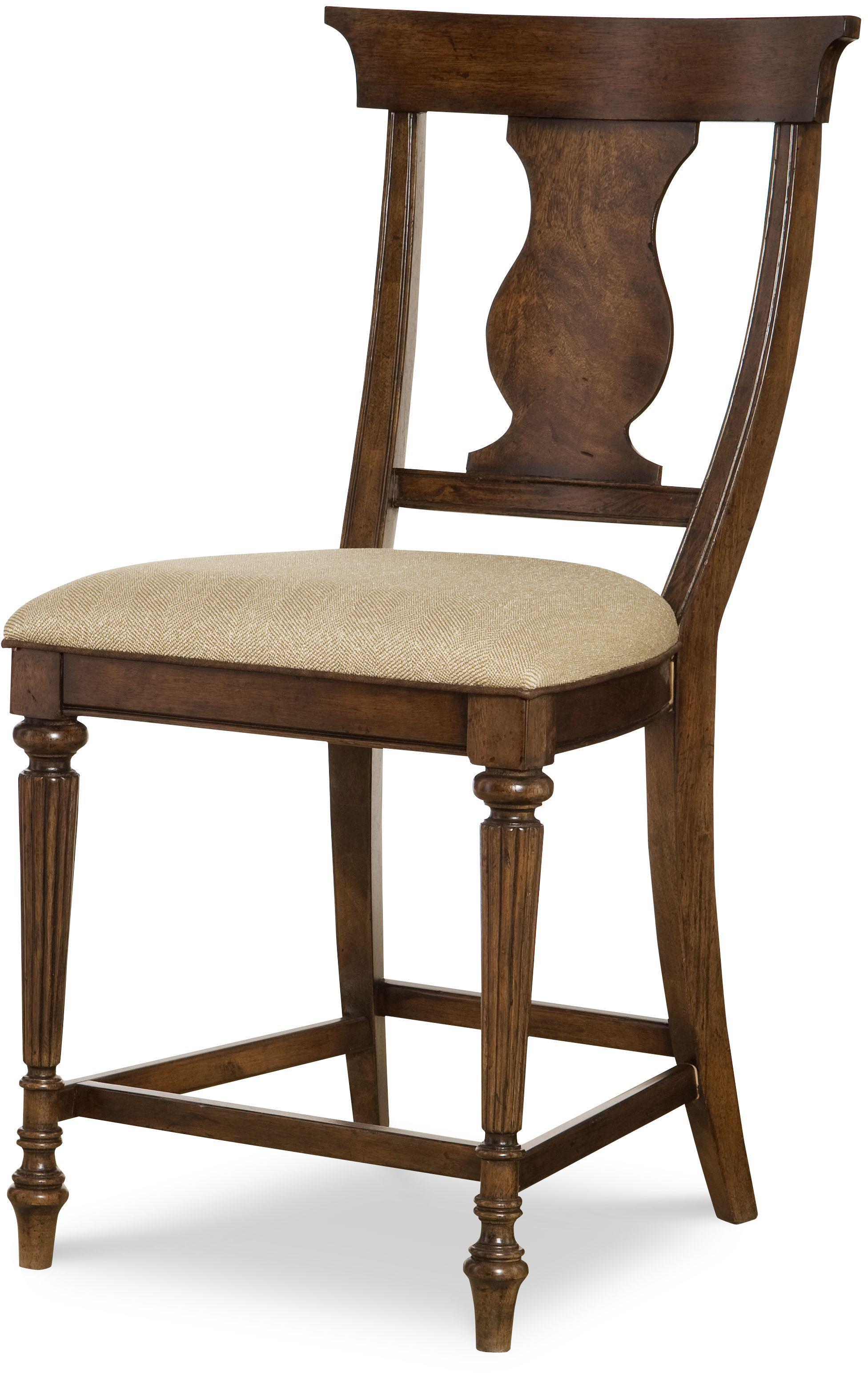 Legacy Classic Barrington Farm Pub Chair  - Item Number: 5200-945 KD