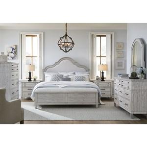 Belhaven Queen Bedroom Group by Legacy Classic
