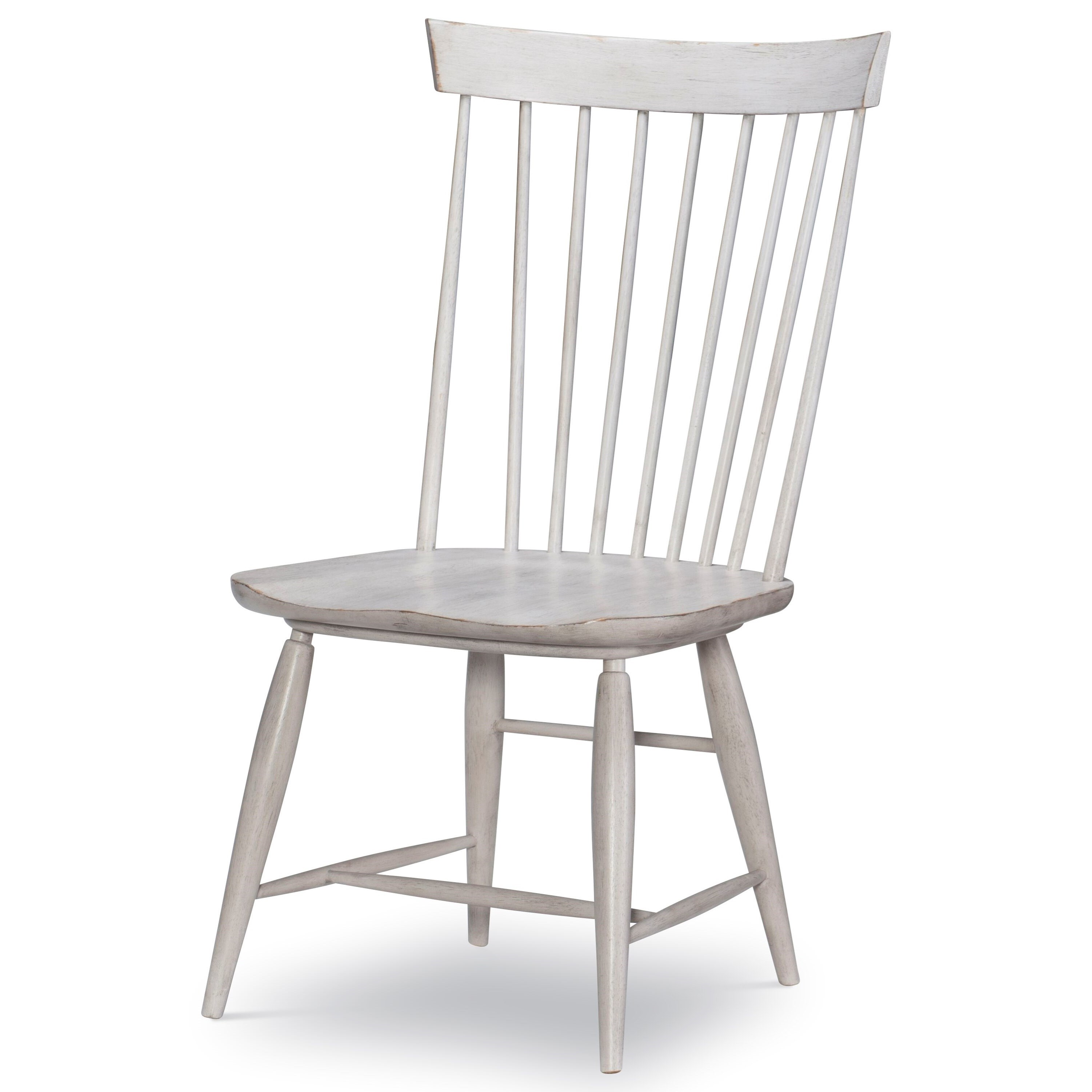 Belhaven Windsor Side Chair by Legacy Classic at EFO Furniture Outlet