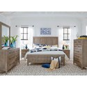 Legacy Classic Breckenridge Queen Bedroom Group - Item Number: 8530 Q Bedroom Group