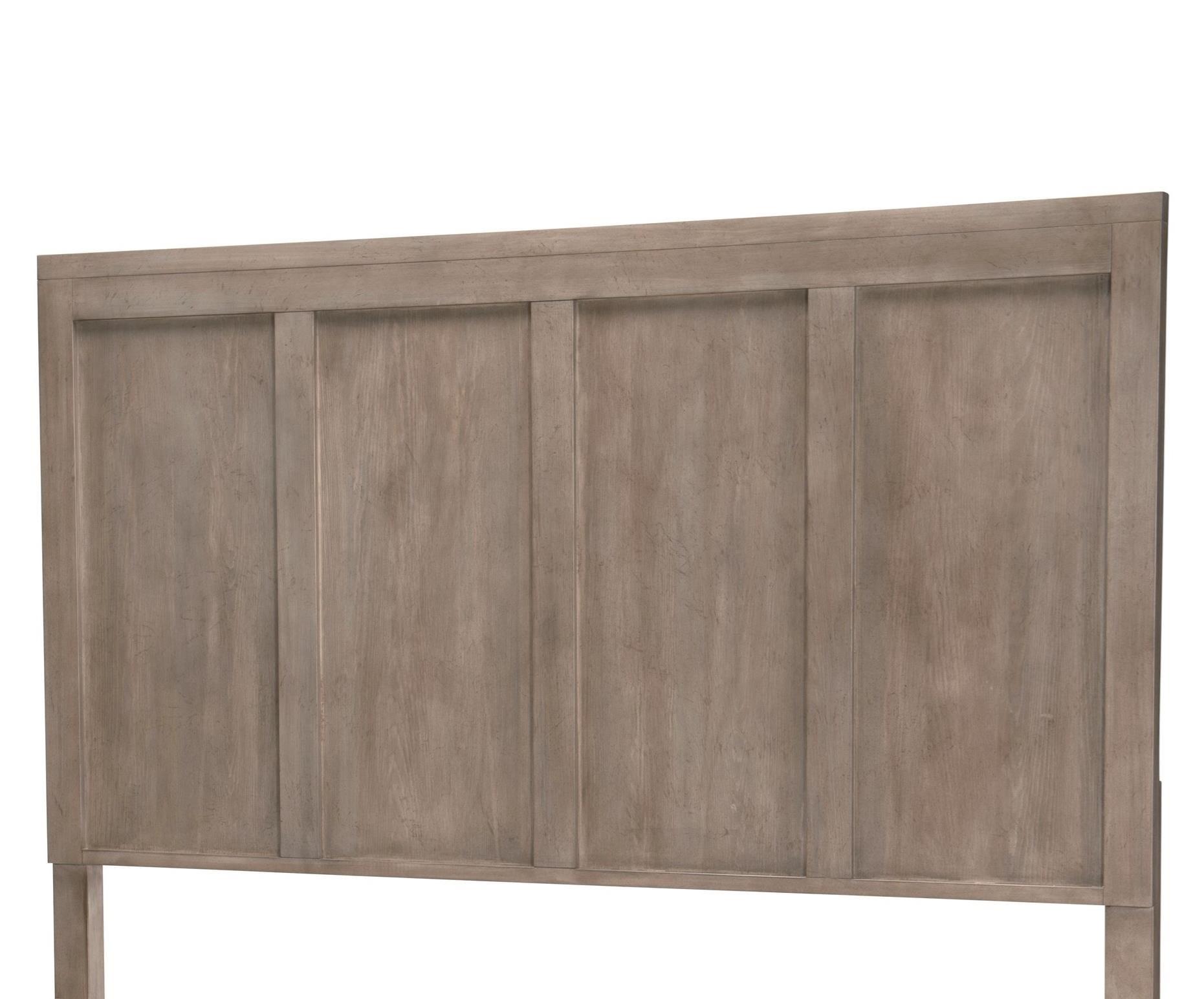King/CA King Panel Headboard