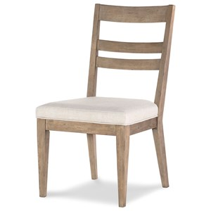 Legacy Classic Bridgewater Slat Back Side Chair