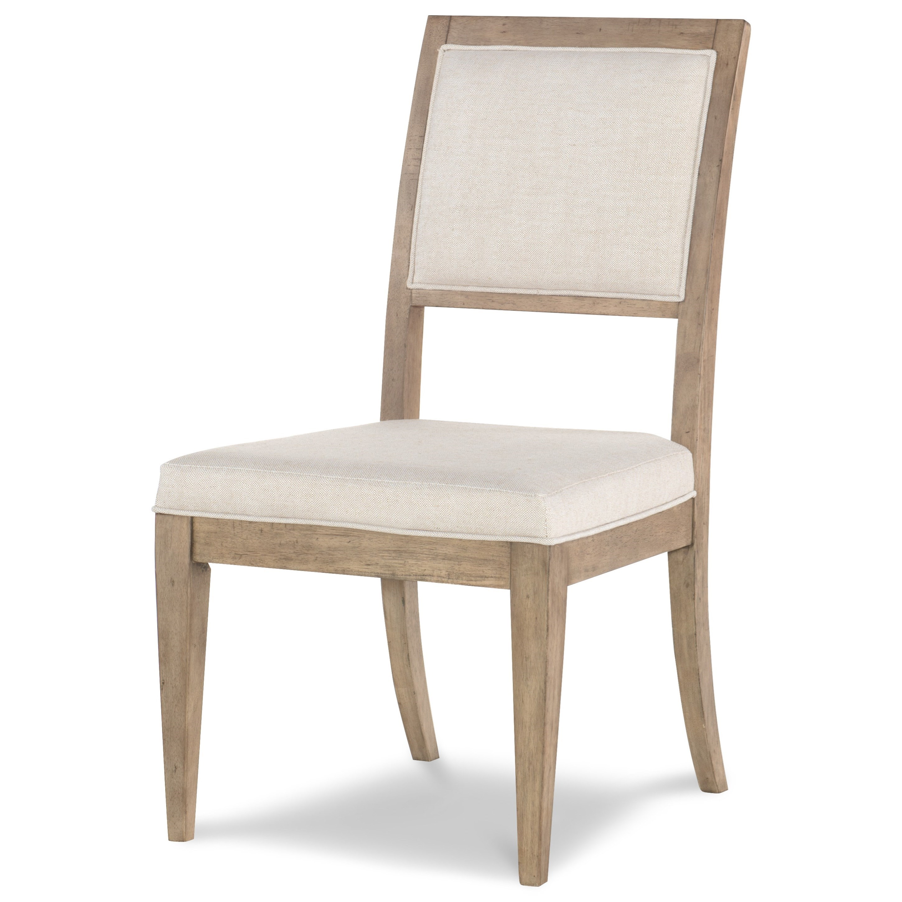 Legacy Classic Bridgewater Upholstered Side Chair  - Item Number: 7100-240 KD