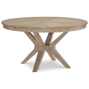 Legacy Classic Bridgewater Round Leg Table