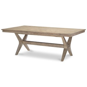 Legacy Classic Bridgewater Trestle Table