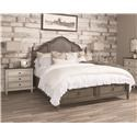 Legacy Classic Brookhaven King Panel Storage Bed - Item Number: 6400-4126K