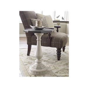 Legacy Classic Brookhaven Chairside Table