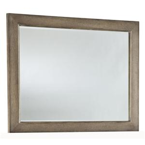 Legacy Classic Brownstone Village Dresser Mirror