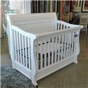 Legacy Classic Clearance Crib - Item Number: 283031624