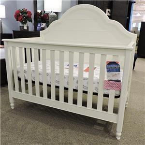 Grow With Me Crib