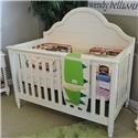 Legacy Classic Clearance Crib - Item Number: 383293641