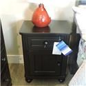 Legacy Classic Clearance Nightstand - Item Number: 557360715