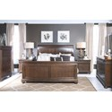 Legacy Classic Coventry Queen Bedroom Group - Item Number: 9422 Q Bedroom Group 1