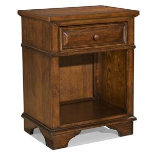 Legacy Classic Kids Dawson's Ridge 1 Drawer Nightstand