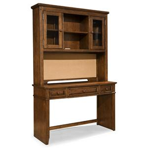 Legacy Classic Kids Dawsons Ridge Desk and Hutch