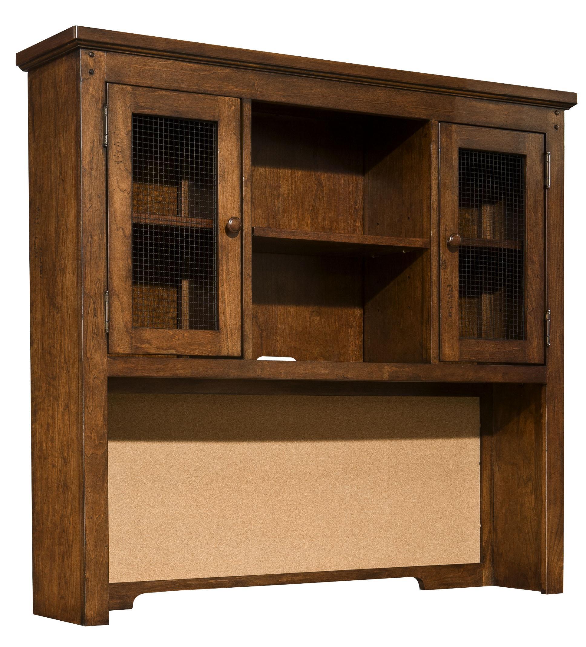 Legacy Classic Kids Dawsons Ridge Desk Hutch - Item Number: 2960-6200