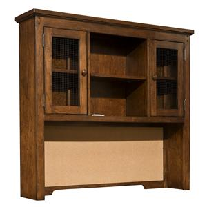 Legacy Classic Kids Dawsons Ridge Desk Hutch