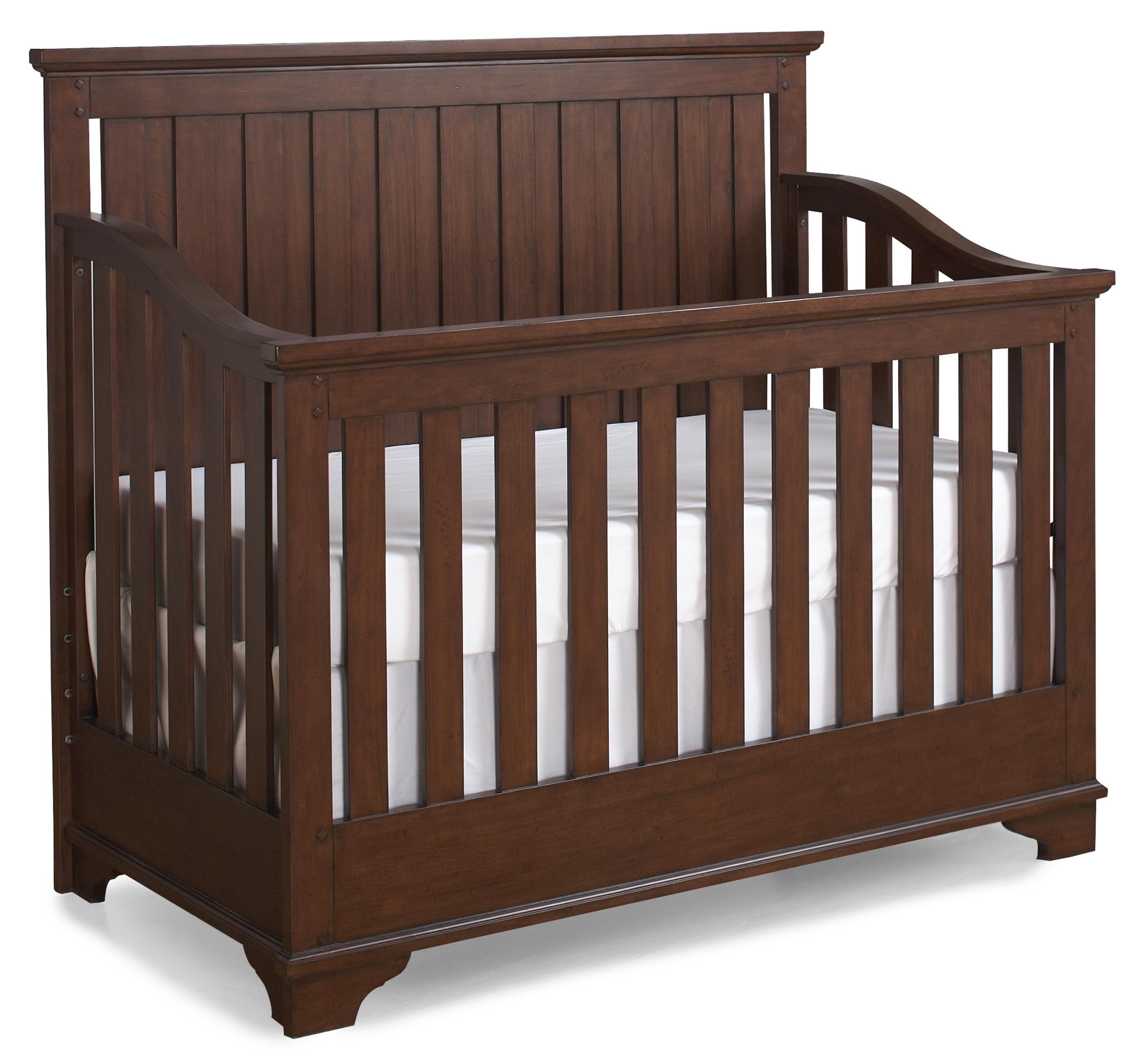 Legacy Classic Kids Dawsons Ridge Convertible Crib  - Item Number: 2960-8900