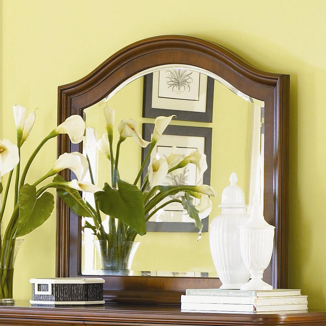 Legacy Classic Evolution Mirror - Item Number: 9180-0100