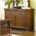 Legacy Classic Evolution 9 Drawer Dresser  - 9180-1200