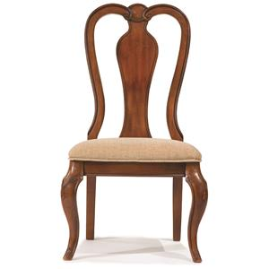 Legacy Classic Eternity Queen Anne Side Chair