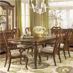 Legacy Classic Evolution Five Piece Dining Set
