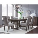 Legacy Classic Facets Formal Dining Room Group - Item Number: 9760 Dining Room Group 1
