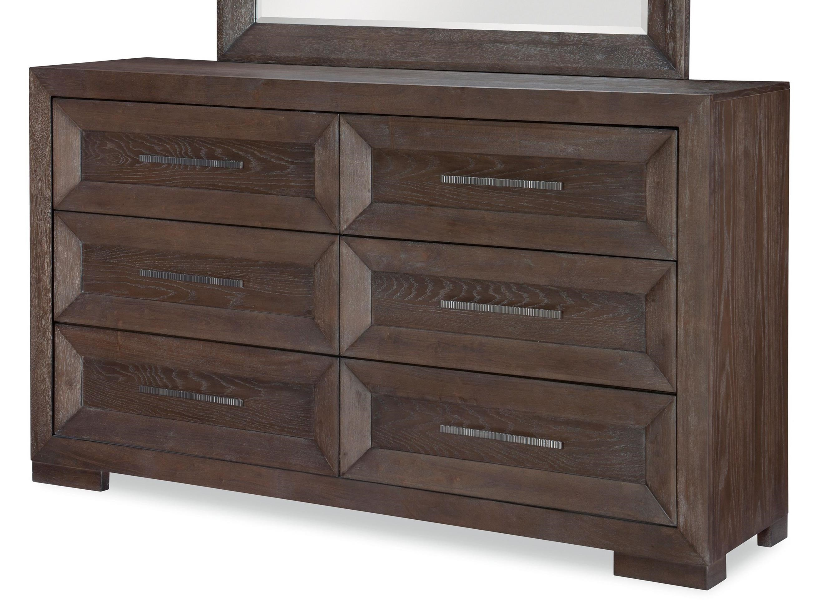 Facets Dresser  by Legacy Classic at Stoney Creek Furniture