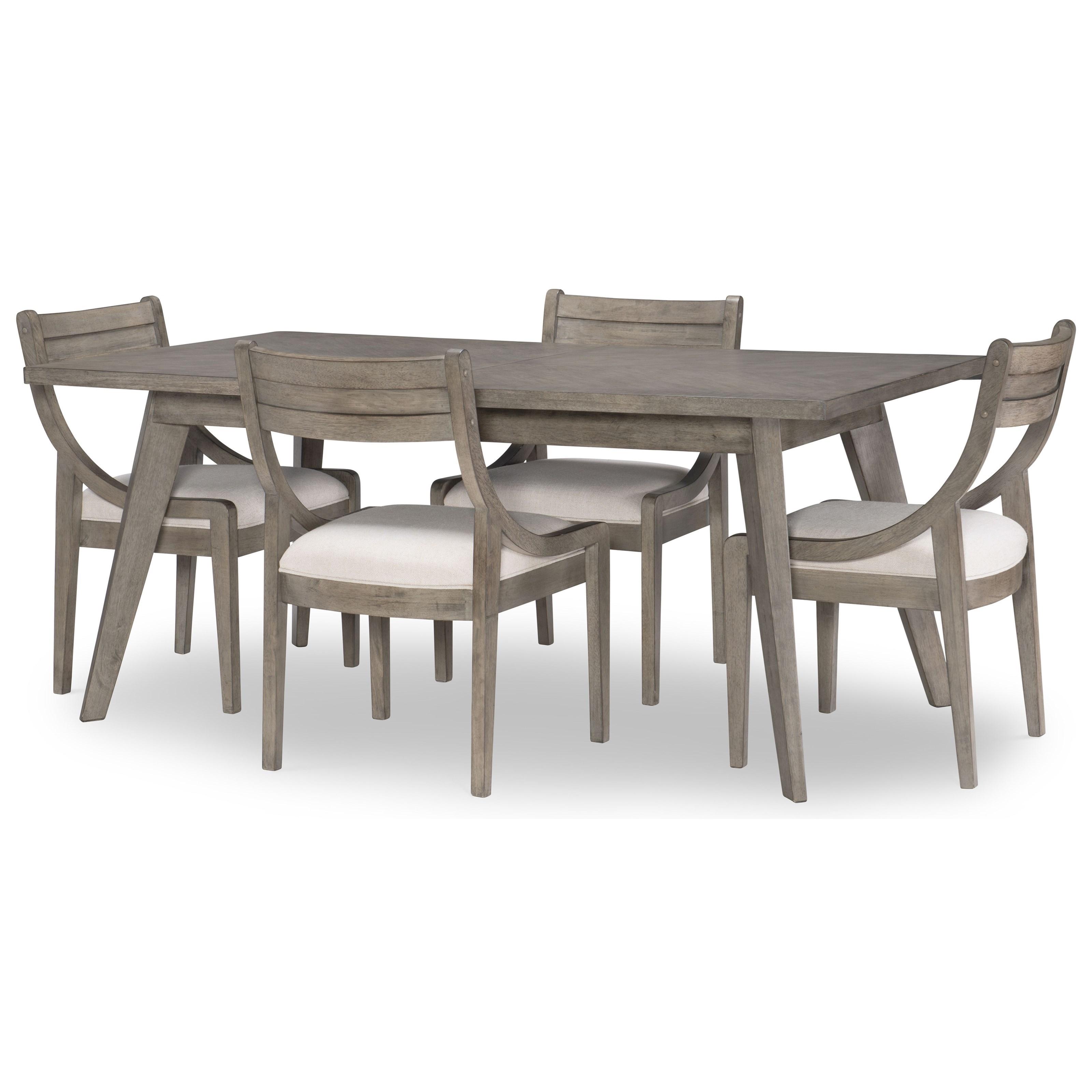 Greydale 5-Piece Dining Set