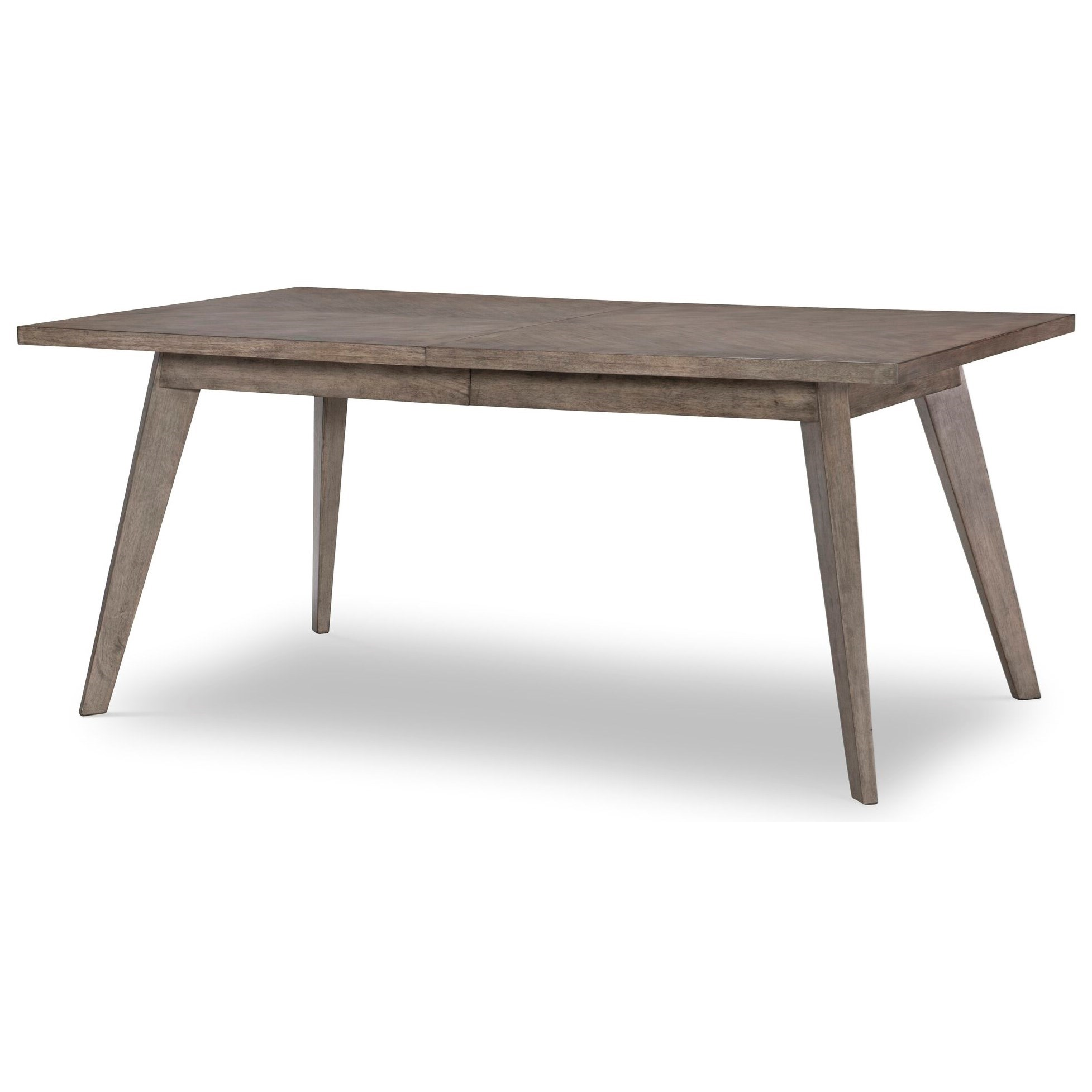Greydale Rectangular Leg Table
