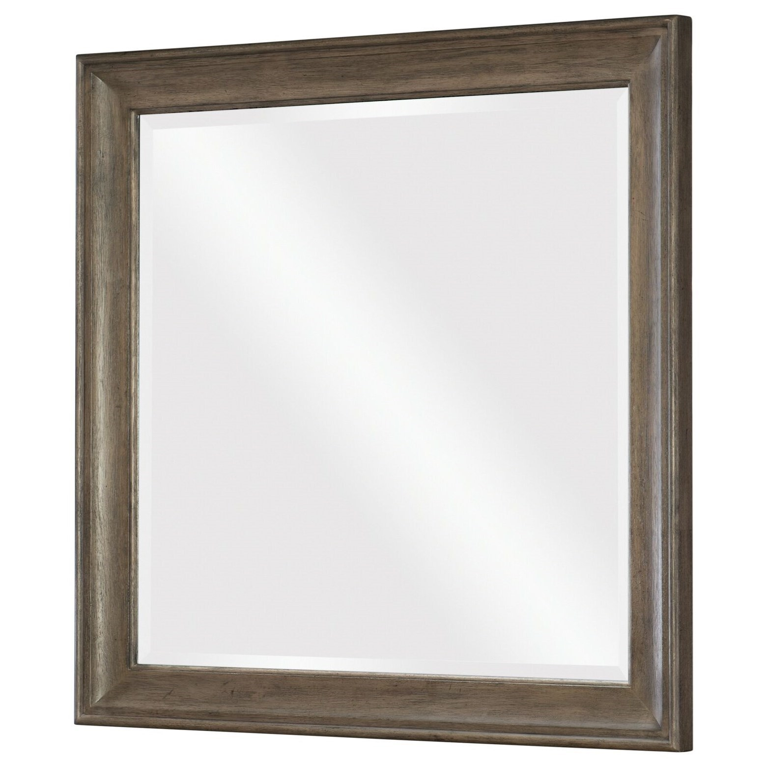 Hartland Hills Mirror by Legacy Classic at Stoney Creek Furniture