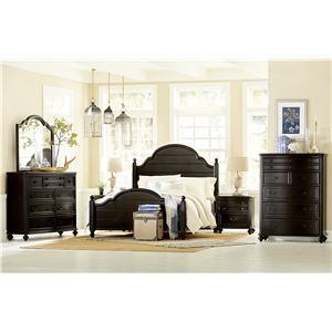 Legacy Classic Haven Queen Bedroom Group 2
