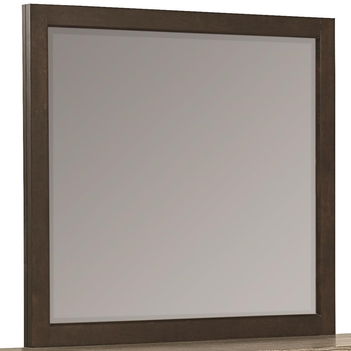 Legacy Classic Helix Mirror - Item Number: 4660-0100