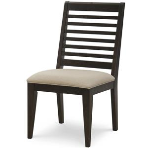 Legacy Classic Helix Slat Back Side Chair
