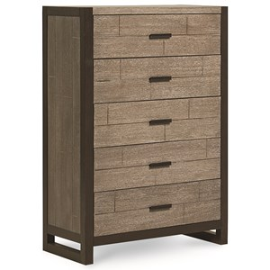 Legacy Classic Helix Drawer Chest